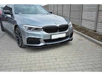 BMW G30 / G31 MX2 Front Bumper Extension