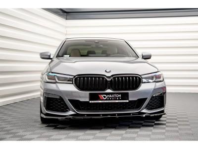 BMW G30 / G31 Matrix2 Frontansatz