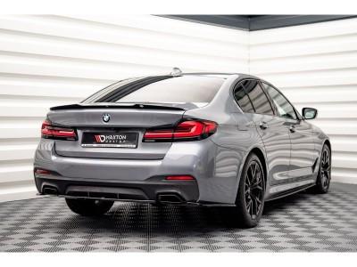 BMW G30 Matrix Heckansatz