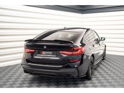 BMW G32 GT MX Rear Bumper Extension