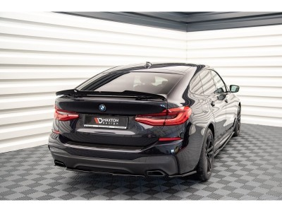 BMW G32 GT MX Rear Wing Extension