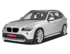 BMW X1 E84 Bad-Look Eyebrows