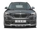 BMW X1 E84 Extensie Bara Fata CX