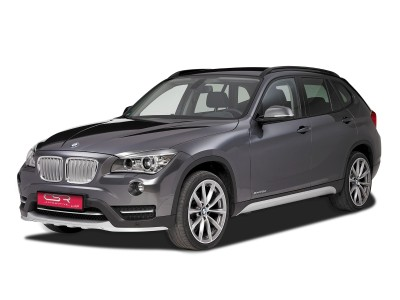 BMW X1 E84 Facelift Crono Eyebrows