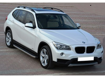 bmw x1 e84 body kit front bumper rear bumper side. Black Bedroom Furniture Sets. Home Design Ideas