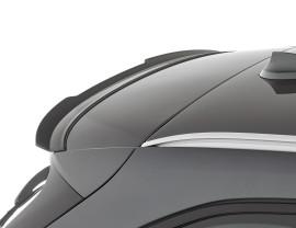 BMW X1 F48 CX Rear Wing Extension