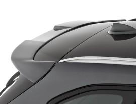 BMW X1 F48 Crono Rear Wing