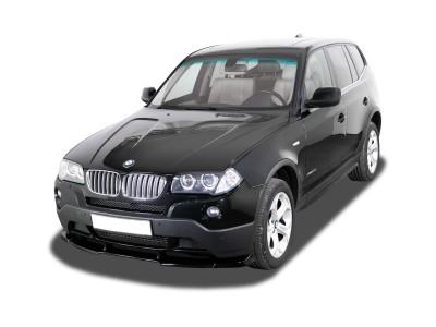 BMW X3 E83 Extensie Bara Fata V1