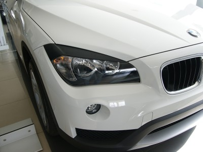 BMW X3 E83 Master Eyebrows