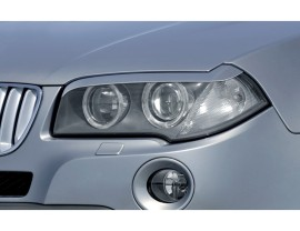 BMW X3 E83 RX Eyebrows