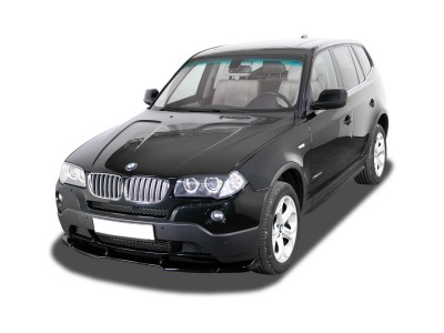 BMW X3 E83 V1 Frontansatz