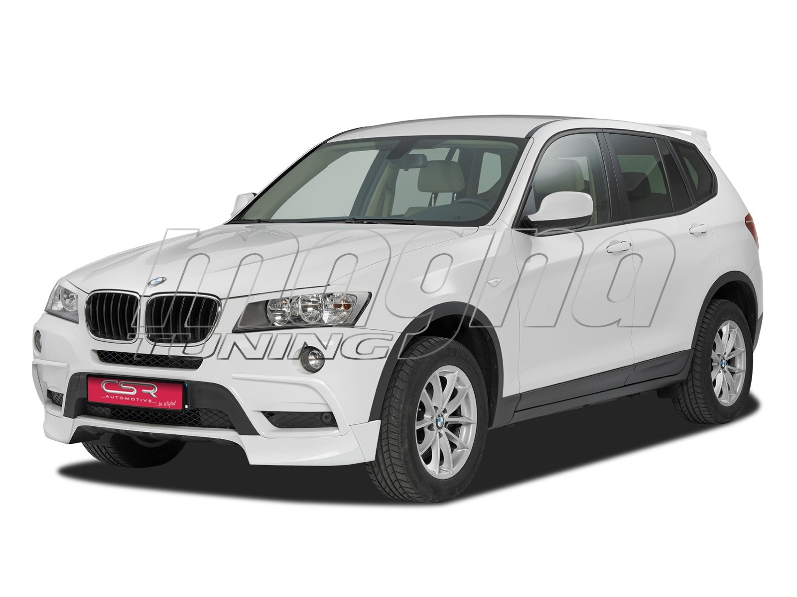 bmw x3 f25 cx body kit. Black Bedroom Furniture Sets. Home Design Ideas