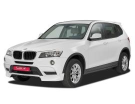 BMW X3 F25 CX Body Kit