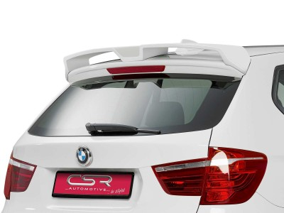 BMW X3 F25 CX Rear Wing