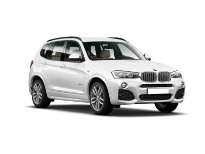 BMW X3 F25 M-Design Body Kit