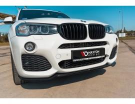 BMW X3 F25 MX Body Kit
