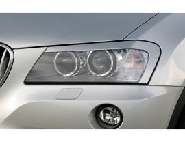 BMW X3 F25 R2 Eyebrows
