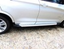 BMW X3 F25 Sport Running Boards