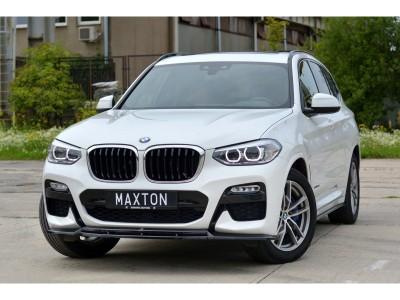 BMW X3 G01 MX Frontansatz