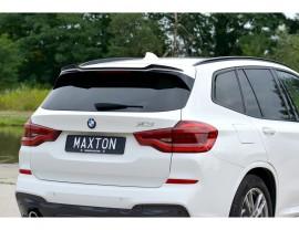 BMW X3 G01 MX Hatso Szarny