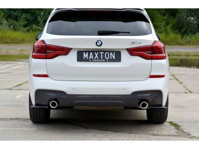 BMW X3 G01 MX Heckansatze