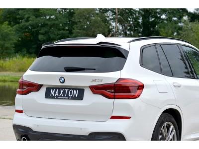 BMW X3 G01 MX Heckflugelaufsatz