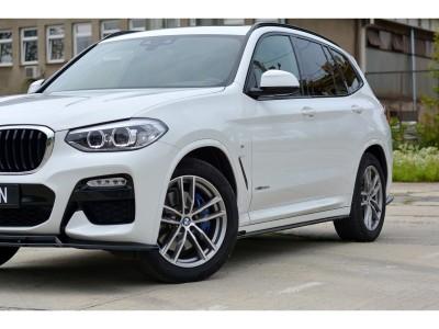 BMW X3 G01 MX Seitenschwelleransatze