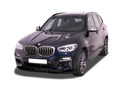 BMW X3 G01 Verus-X Frontansatz