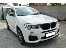 BMW X4 F26 MX Body Kit