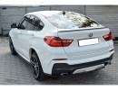 BMW X4 F26 MX Hatso Lokharito Toldat