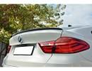 BMW X4 F26 MX Rear Wing