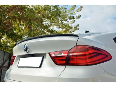 BMW X4 F26 MX Rear Wing