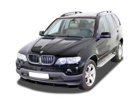 BMW X5 E53 Verus-X Frontansatz