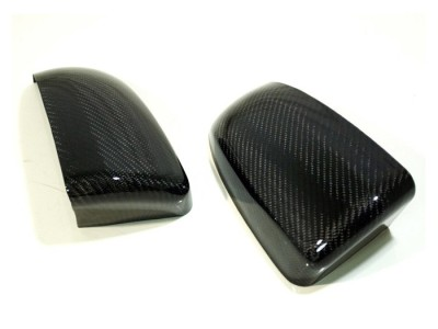BMW X5 E70 Exclusive Carbon Fiber Mirror Covers