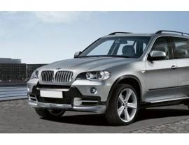 BMW X5 E70 M-Tech Body Kit
