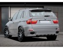 BMW X5 Eleron Speed
