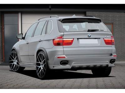 BMW X5 Extensie Bara Spate Speed