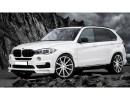 BMW X5 F15 Extensie Bara Fata Jade