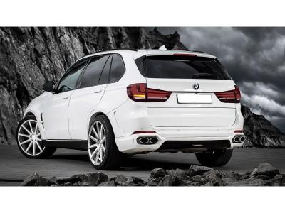 BMW X5 F15 Extensie Bara Spate Jade