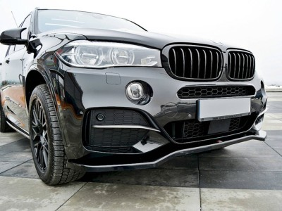 BMW X5 F15 M550d MX Body Kit
