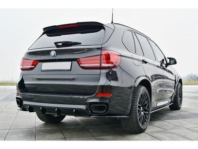 BMW X5 F15 MX Rear Wing Extension