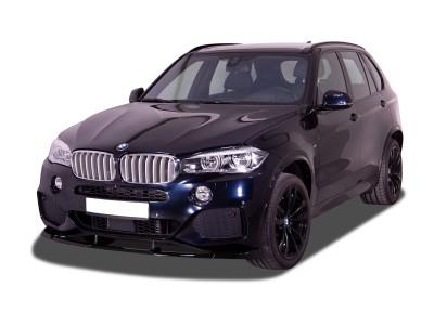 BMW X5 F15 Verus-X Frontansatz