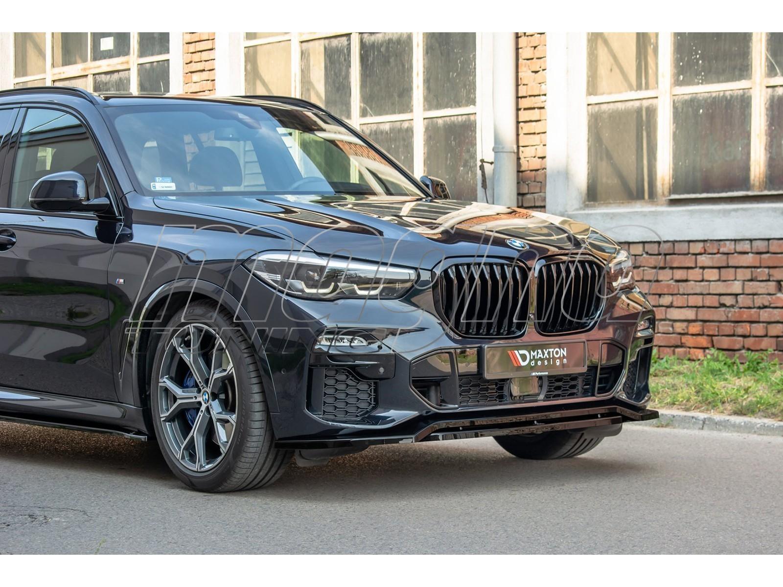 BMW X5 G05 MX Body Kit
