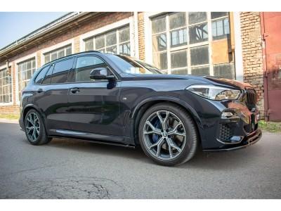 BMW X5 G05 Praguri MX
