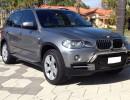 BMW X5 Praguri Laterale Sport