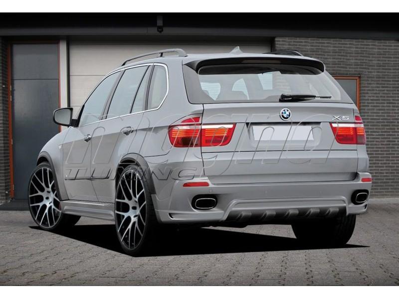 Talal minden BMW X5 E70 facelift elotti modellhez, kiveve M packet.