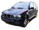 BMW X5 Sportline Body Kit
