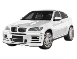 BMW X6 E71 Artex Body Kit