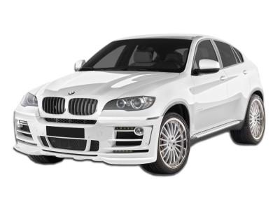 BMW X6 E71 Artex Body Kit