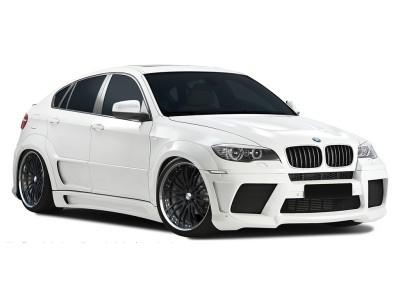 BMW X6 E71 Aveo Wide Body Kit